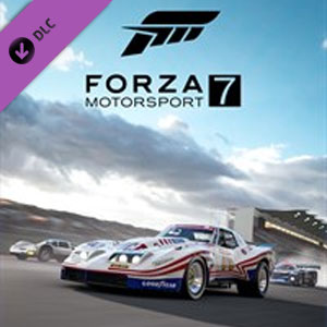 Forza Motorsport 7 K1 Speed Car Pack