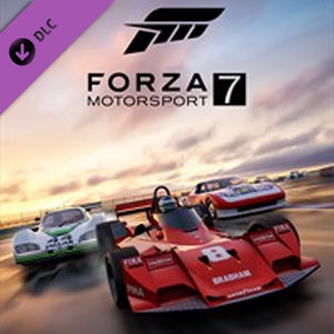 Forza Motorsport 7 March Car Pack