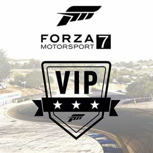 Buy Forza Motorsport 7 VIP DLC Xbox One Compare Prices
