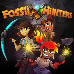 Buy Fossil Hunters Nintendo Switch Compare Prices