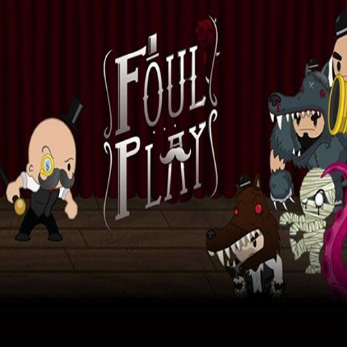 Buy Foul Play CD Key Compare Prices