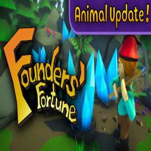 Buy Founders Fortune CD Key Compare Prices