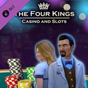 Four Kings Casino All-In Starter Pack