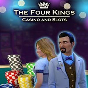 Buy Four Kings Casino All-In Starter Pack CD KEY Compare Prices