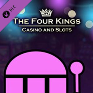 Four Kings Casino Daily Super Slots Booster Pack