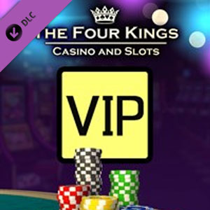 Four Kings Casino Instant VIP Pack