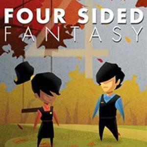 Four Sided Fantasy