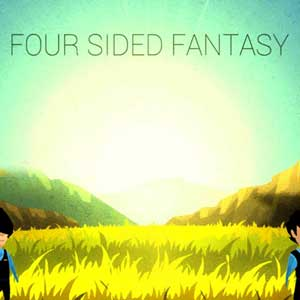 Buy Four Sided Fantasy CD Key Compare Prices