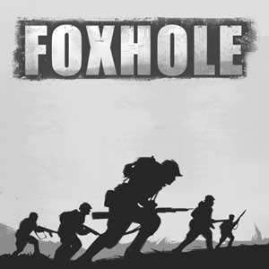 Buy Foxhole CD Key Compare Prices