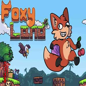 FoxyLand
