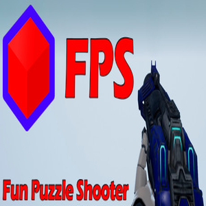 FPS Fun Puzzle Shooter