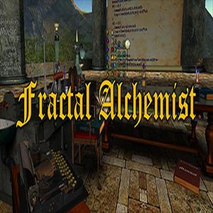 Fractal Alchemist VR