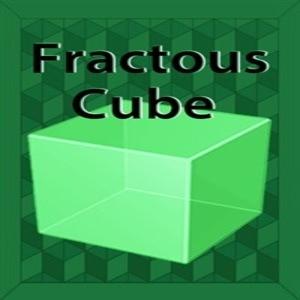 Fractous Cube