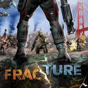 Buy Fracture Xbox 360 Code Compare Prices