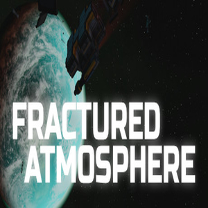 Fractured Atmosphere VR