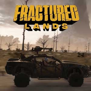 Buy Fractured Lands CD Key Compare Prices