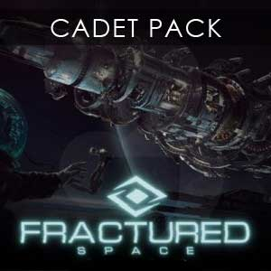 Buy Fractured Space Cadet Pack CD Key Compare Prices