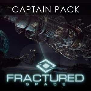 Buy Fractured Space Captain Pack CD Key Compare Prices