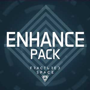 Fractured Space Enhance Pack