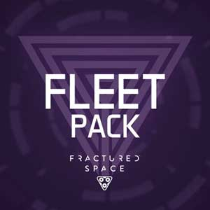 Fractured Space Fleet Pack