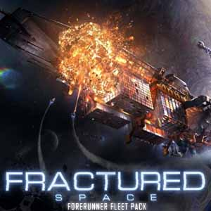 Fractured Space Forerunner Fleet Pack