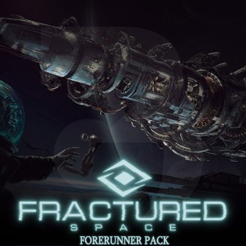 Buy Fractured Space Forerunner Pack CD Key Compare Prices