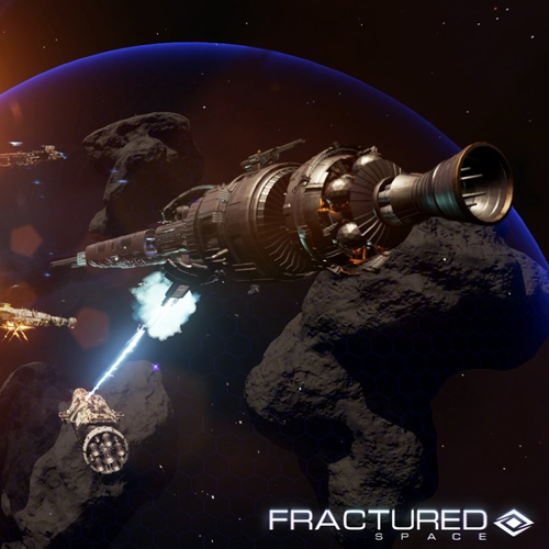 Buy Fractured Space Harbinger Pack CD Key Compare Prices