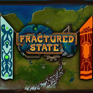 Buy Fractured State CD Key Compare Prices