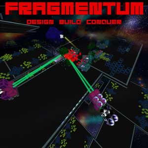 Buy Fragmentum CD Key Compare Prices