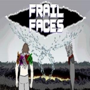 Frail Faces