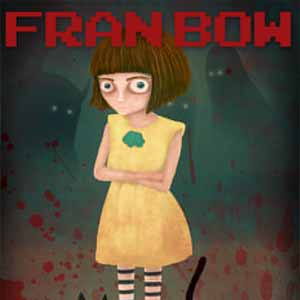 Buy Fran Bow CD Key Compare Prices