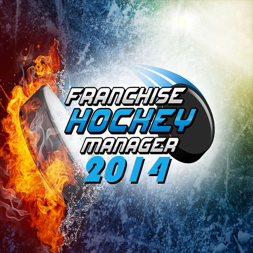 Buy Franchise Hockey Manager 2014 CD Key Compare Prices