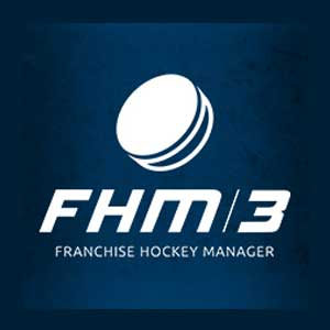 Buy Franchise Hockey Manager 3 CD Key Compare Prices