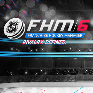 Buy Franchise Hockey Manager 6 CD Key Compare Prices