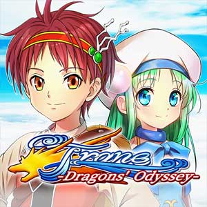 Buy Frane Dragons Odyssey Nintendo Switch Compare Prices