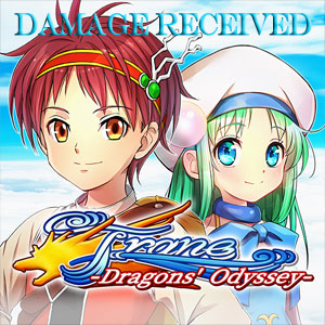 Frane Dragons Odyssey Damage Received x1/2