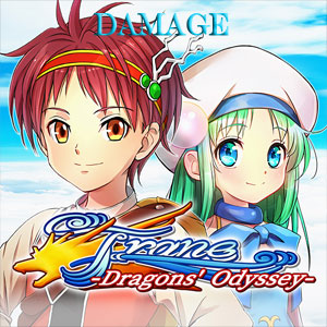 Frane Dragons' Odyssey Damage x2