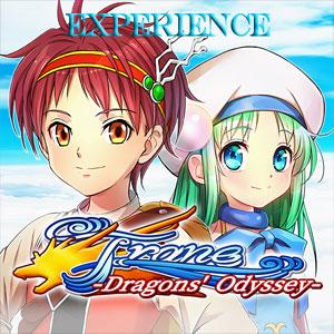 Frane Dragons' Odyssey Experience x3
