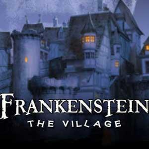 Buy Frankenstein 2 The Village CD KEY Compare Prices