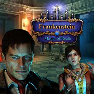 Buy Frankenstein Master of Death CD Key Compare Prices