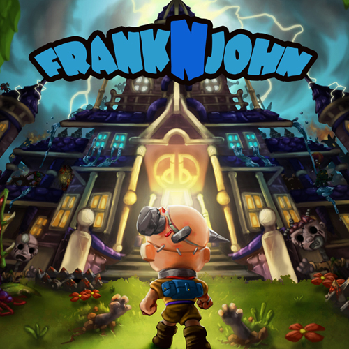 Buy FranknJohn CD Key Compare Prices
