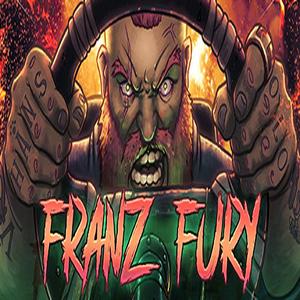 FRANZ FURY