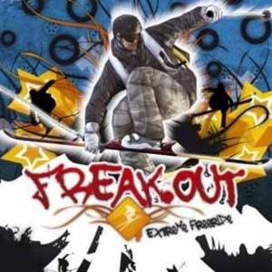Buy FreakOut Extreme Freeride CD Key Compare Prices