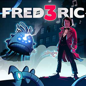 Fred3ric