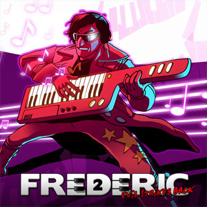 Frederic 2 Evil Strikes Back