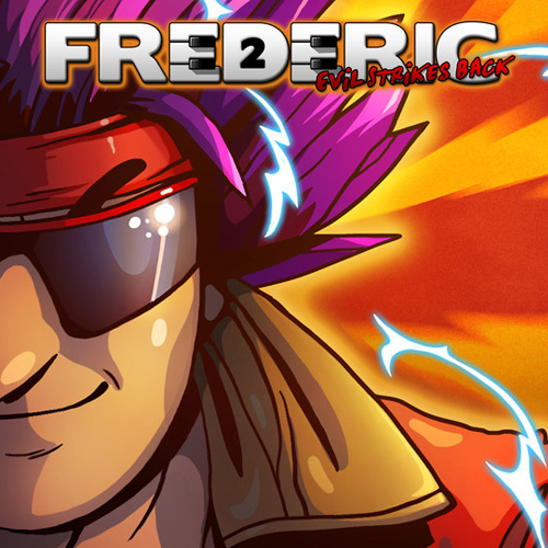 Buy Frederic Evil Strikes Back CD Key Compare Prices