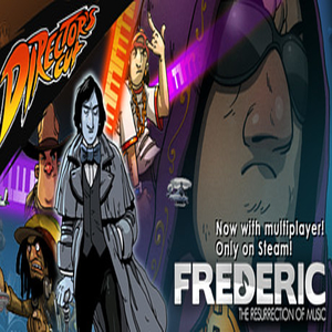 Frederic Resurrection of Music Directors Cut