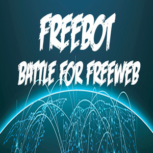Freebot Battle for FreeWeb