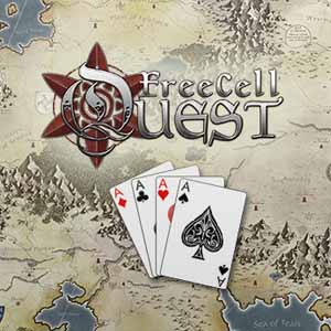 Buy FreeCell Quest CD Key Compare Prices