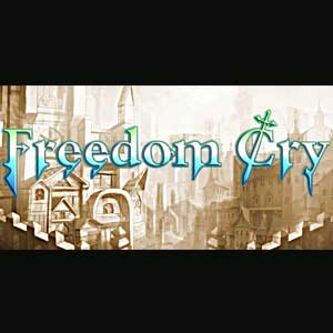 Buy Freedom Cry CD Key Compare Prices